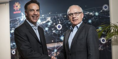 New CEO ASTRID, Salvator Vella, Marc De Buyser